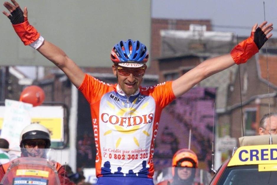 Hoe Frank Vandenbroucke L-B-L van 1999 won: 'Plots begon hij op zijn wielen te dansen'