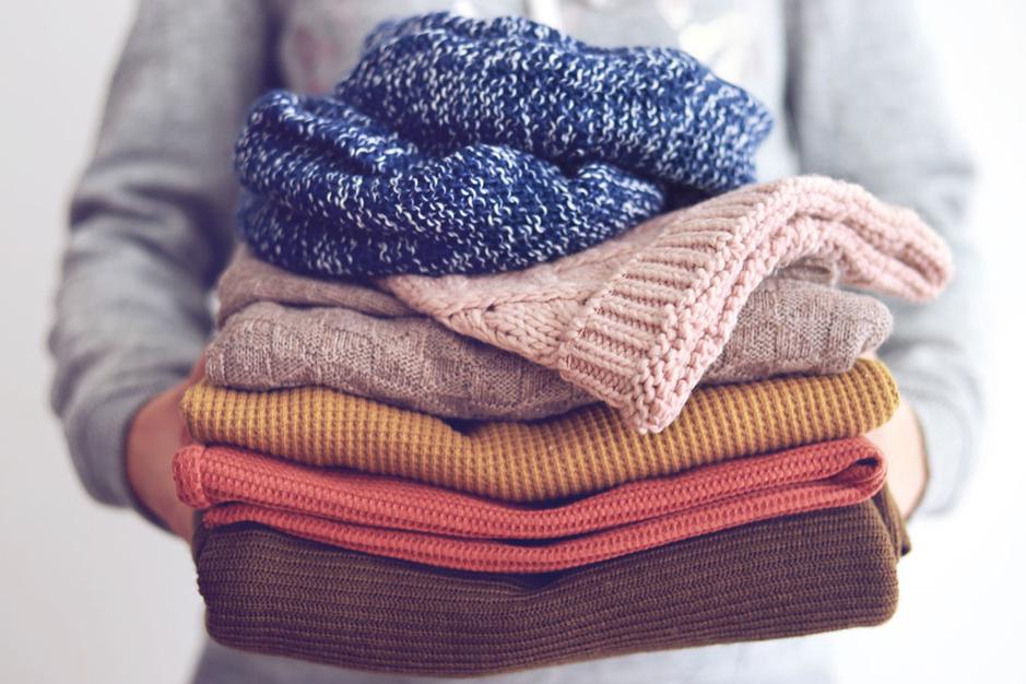 Shopping: 25 pulls douillets pour affronter l'automne