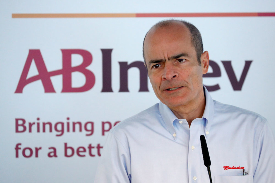 Ook AB InBev lijdt onder het coronavirus (video)