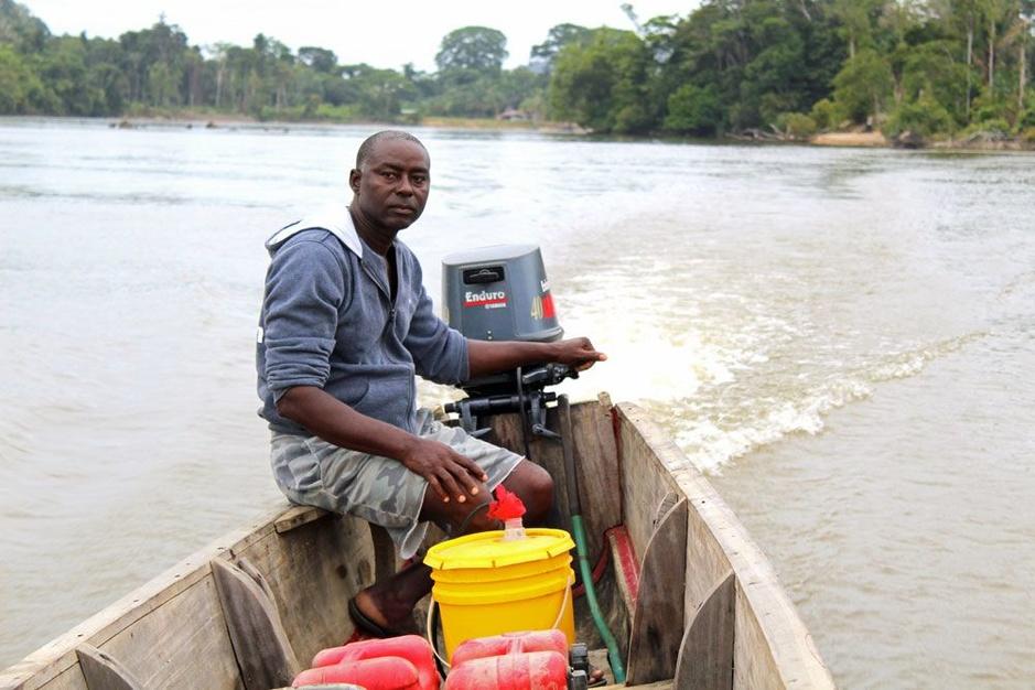 Grensgeschil Suriname en Frans-Guyana laait weer op: 'We weten niet meer in welk land we wonen'