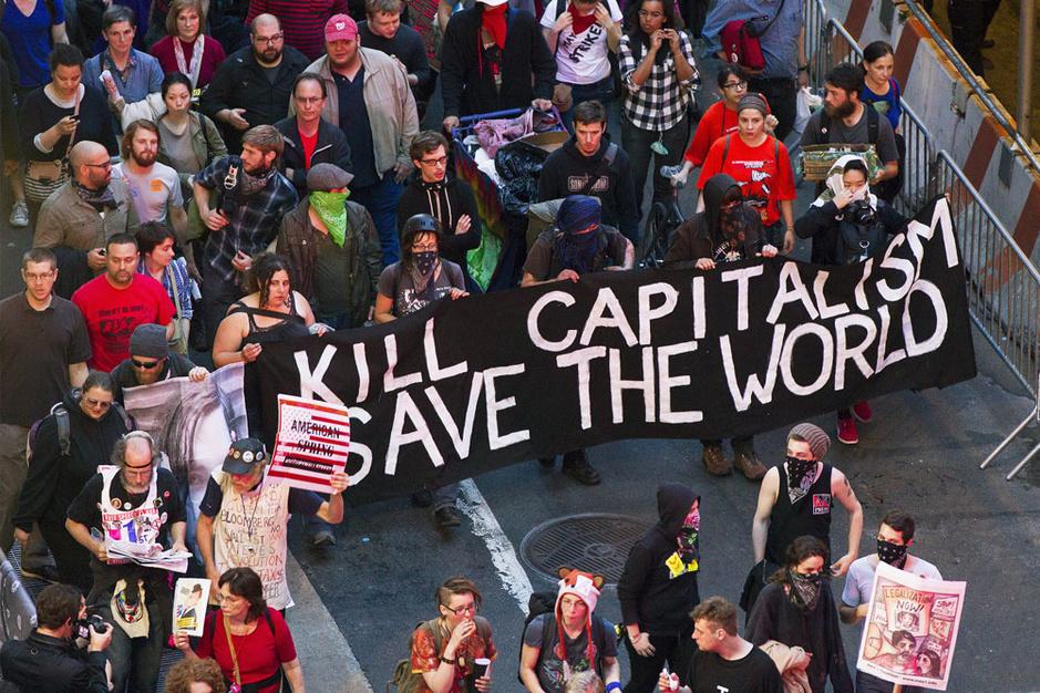 Analyse: Kapitalisme in crisis