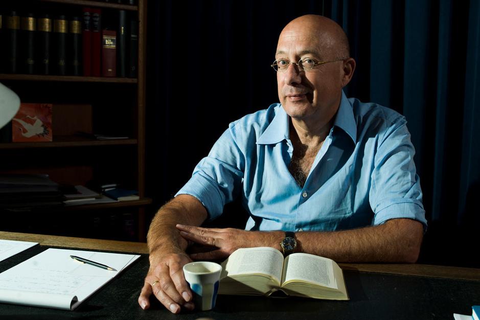 Cultuurcriticus Rob Riemen: 'Alle ellende begint bij intellectuelen'