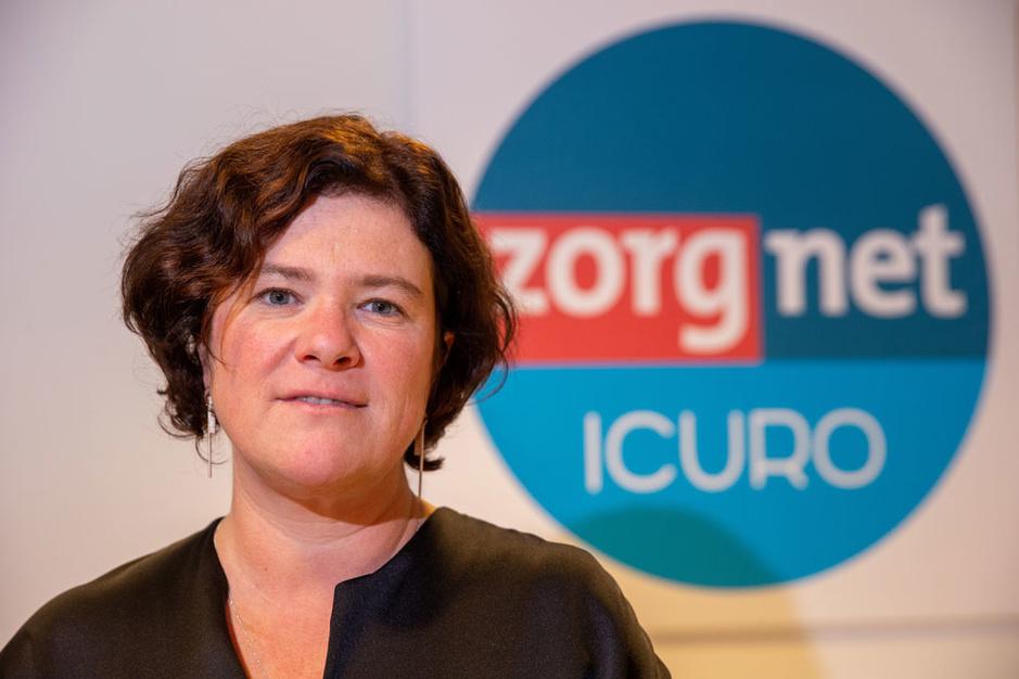 Margot Cloet: 'Ik kan niet garanderen dat ons zorgsysteem overeind blijft'