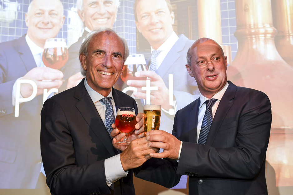 Holding Jan Toye (ex-Brouwerij Palm) boert goed in pandemiejaar
