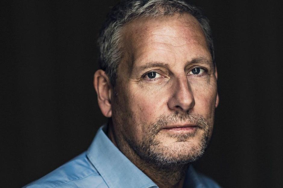 Gert Verhulst: 'Ik ben tegen gelijk welke vorm van cordon sanitaire'