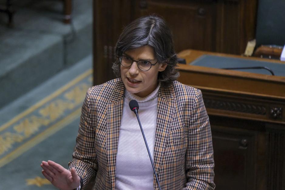 Tinne Van der Straeten: 'Energiebeleid moet een beetje saai zijn'