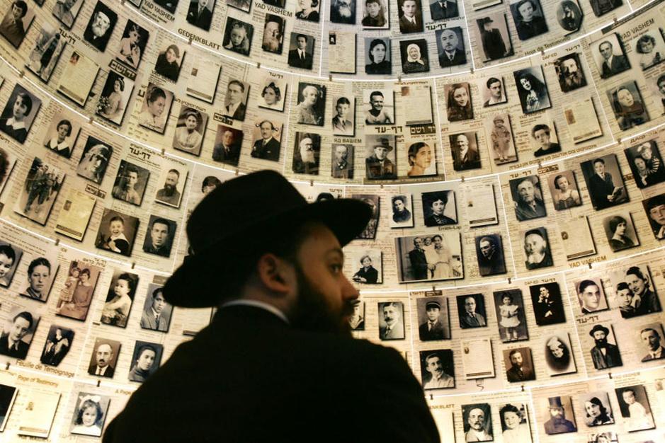 Yad Vashem, le mémorial de la Shoah à Jérusalem (en images)