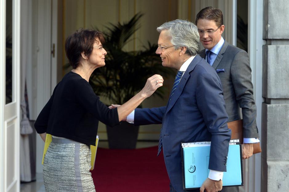 Rutten, Reynders of toch Thyssen: wie wordt de volgende Belgische eurocommissaris?