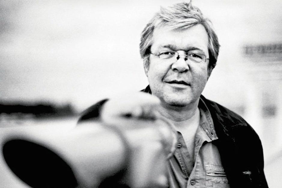 De lockdownlessen van Hugo Matthysen: 'Het leven is spannend, Godzilla kan elk moment opduiken'