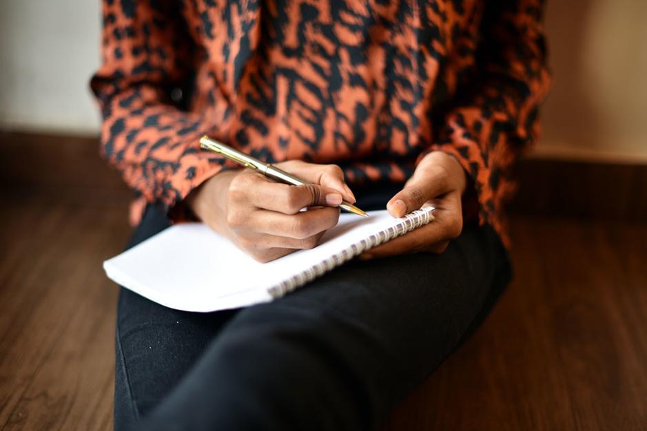 Het succes van 'morning pages': schrijf eens uw hoofd leeg