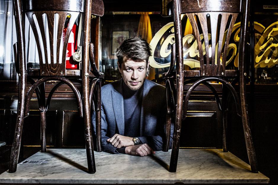 Matthias De Caluwé (CEO Horeca Vlaanderen): 'Wij zijn geen premieslurpers'