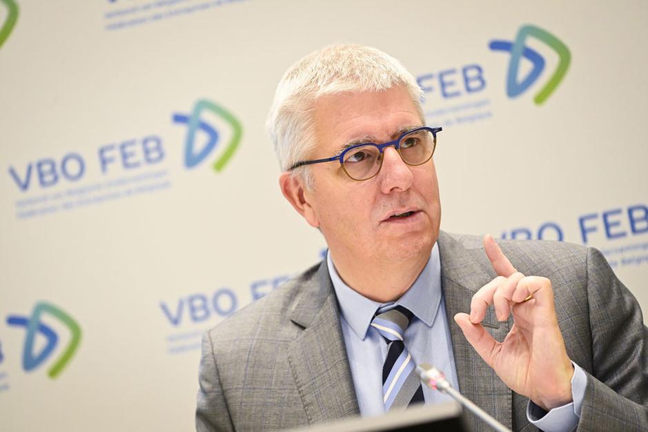 Noodkreet VBO aan regering-De Croo: 'Haal barrières voor e-commerce weg'