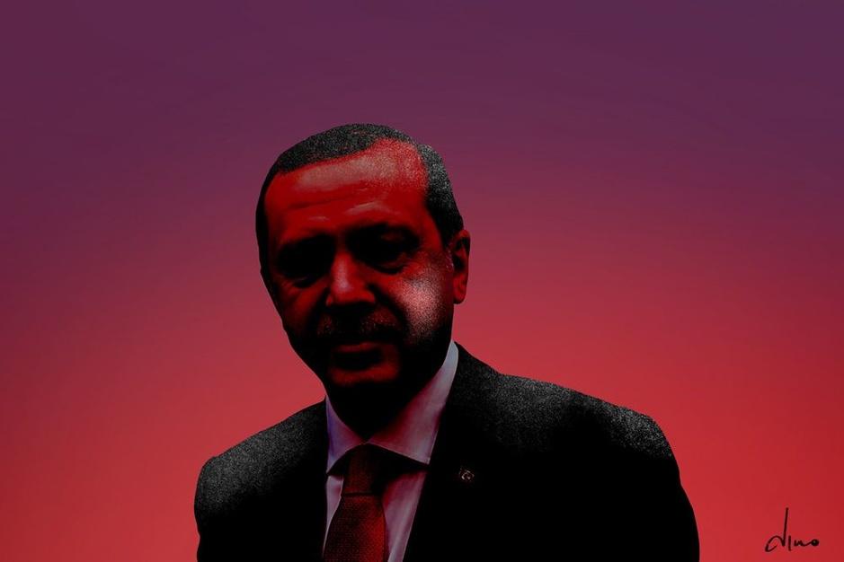 Verkiezingsnederlaag voor Erdogan? 'Dit is een zware symbolische klap'