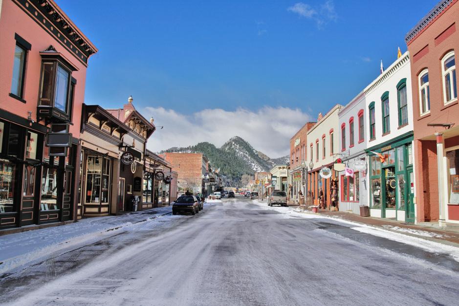 Dit zijn de tien coolste kleine stadjes in de Verenigde Staten