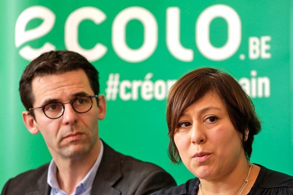 Ecolo wil btw op biovoeding afschaffen, Groen niet