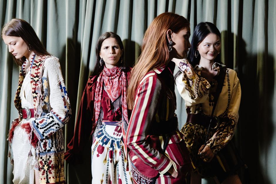 Six tendances à retenir de la Fashion week de Milan