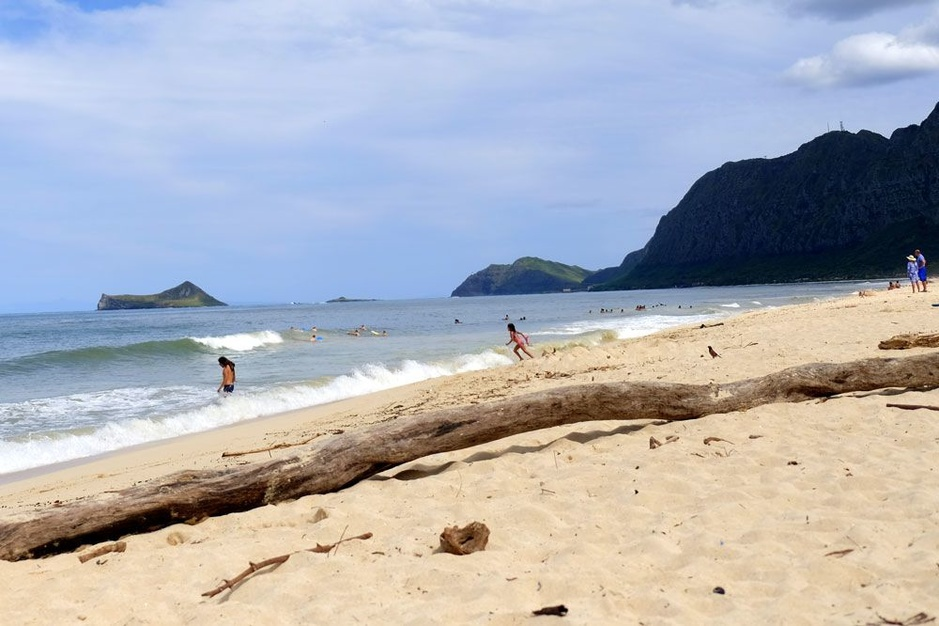 Natuurpracht op Hawaï: van een diner op de vulkaan tot wandelen op gouden stranden