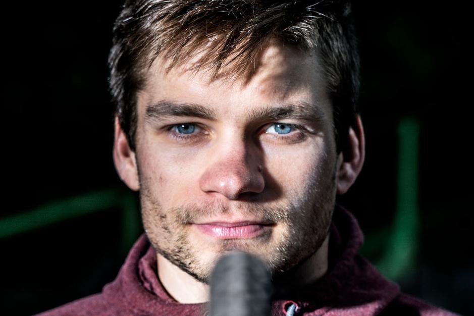 David van der Poel, broer van de WK-favoriet: 'Alles wat Mathieu probeert, lukt'