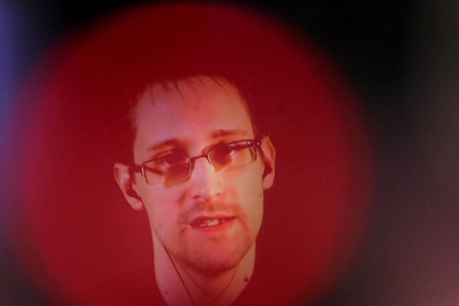 De eerste riskante hack van Edward Snowden: voorpublicatie