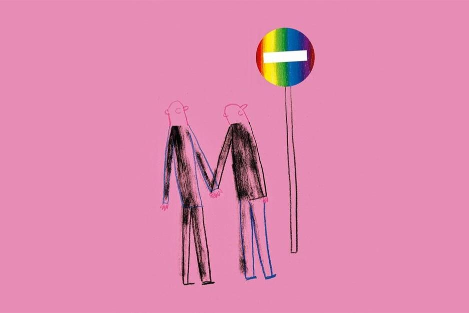'Nooit hand in hand op straat': hoe homofobie nog steeds het leven van LGBTQ-koppels beheerst