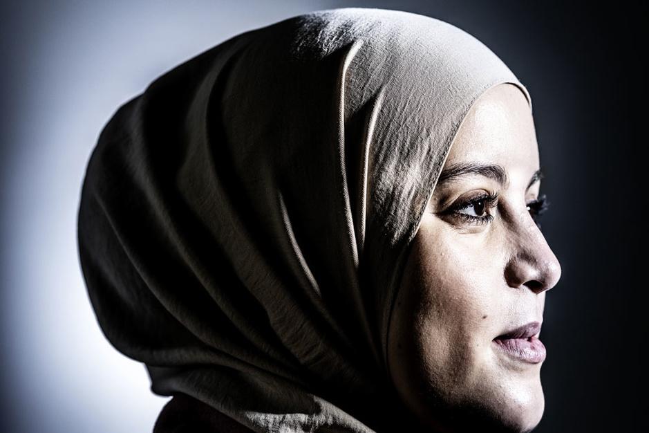Hanan Challouki: 'Ook met een commercieel idee kun je de maatschappij veranderen'