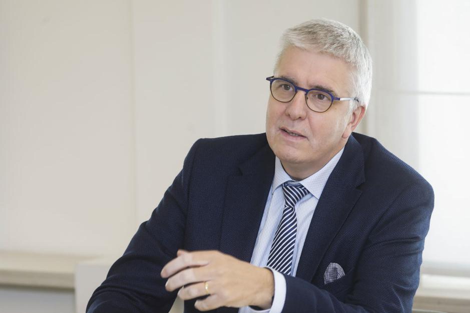 Pieter Timmermans (VBO) over de economische opstoot na corona: 'Sociaal akkoord past in het relancebeleid'