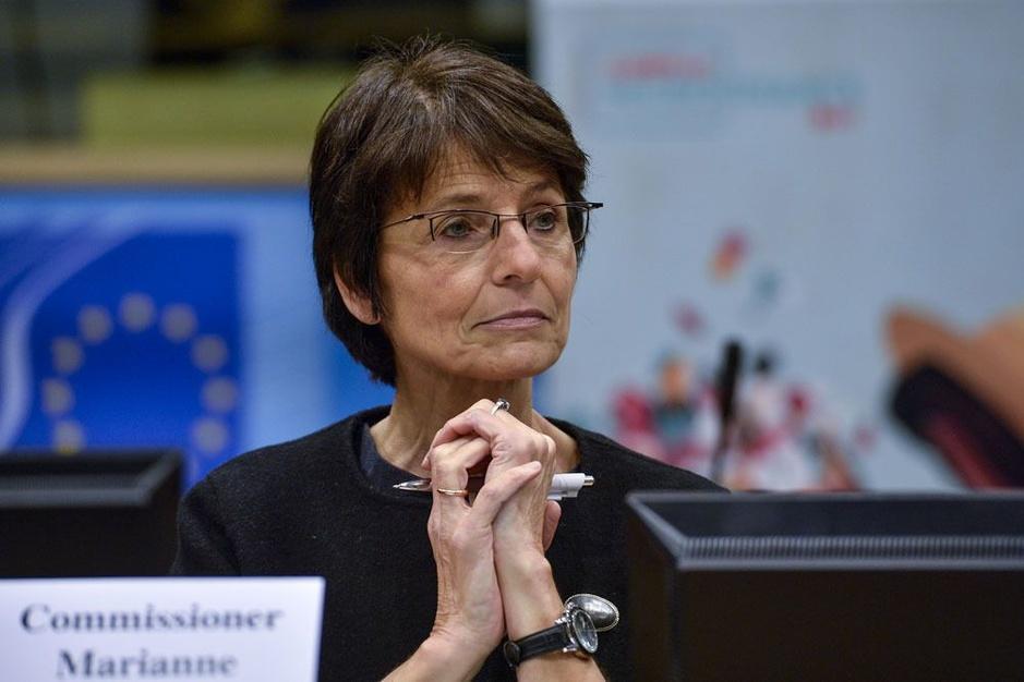 Marianne Thyssen neemt afscheid van Europa: 'Ik kies ervoor in schoonheid te eindigen'
