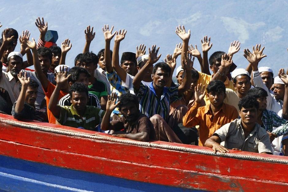 Het migratiedebat: hoe de angst voor overbevolking tegen de mensheid wordt gebruikt