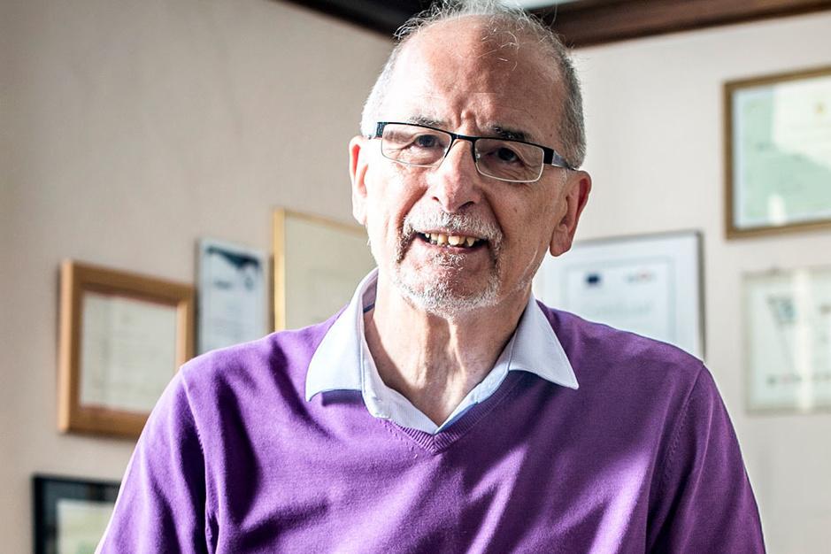 Johan Leman over het Vlaams Belang: 'Een nieuw racismeproces? Daarvoor is de politieke druk te groot'