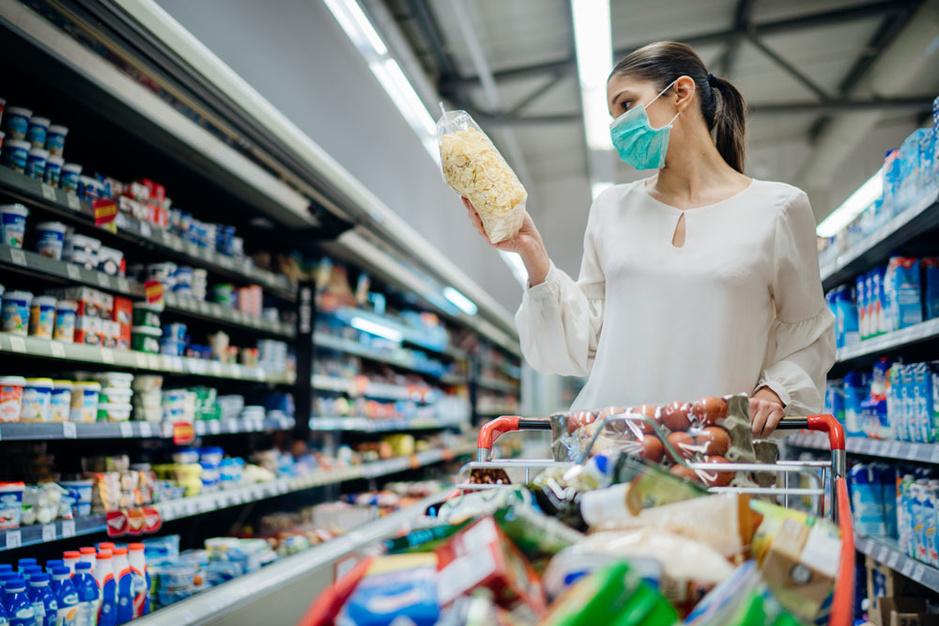 Vaarwel corona, welkom prijzenslag in de supermarkt