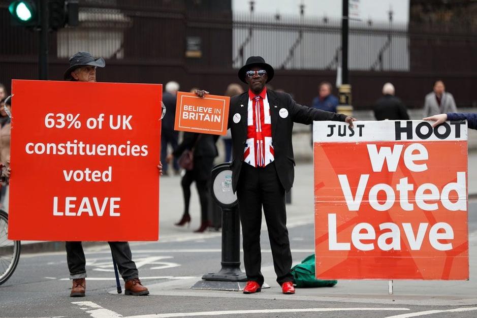 Harde brexit dreigt: waarom de Britten Europa dumpen