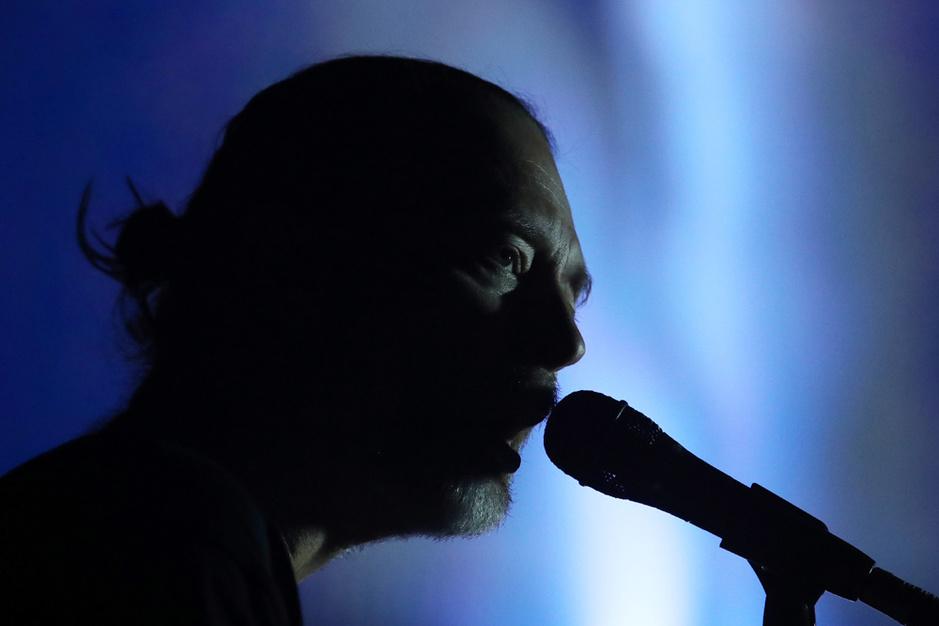 Bij ons nergens te bespeuren, toch voor u besproken: Vampire Weekend en Thom Yorke