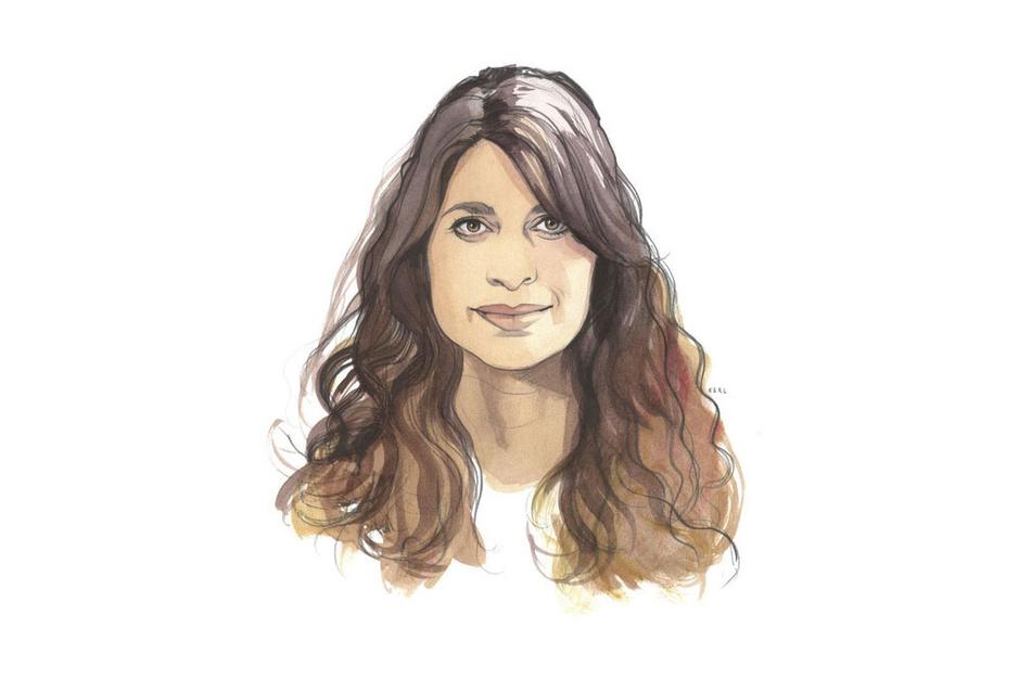 Radiopresentatrice Layla El-Dekmak: 'What happened in het buitenland stays in het buitenland'