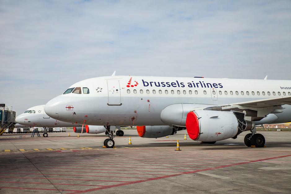 Transporteconoom Wouter Dewulf: 'Brussels Airlines staat onderaan in de pikorde bij Lufthansa'