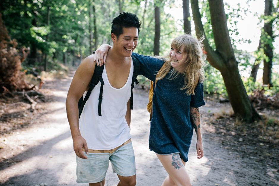 Kunnen mannen en vrouwen zonder meer vrienden zijn?