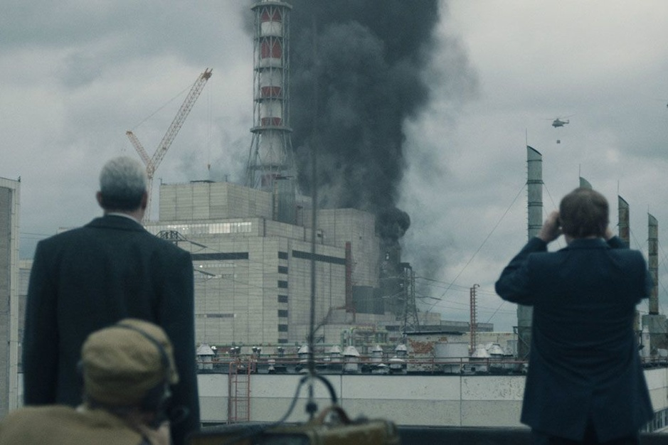 Hitserie Chernobyl maakt van HBO nog eens de slimste van het pak