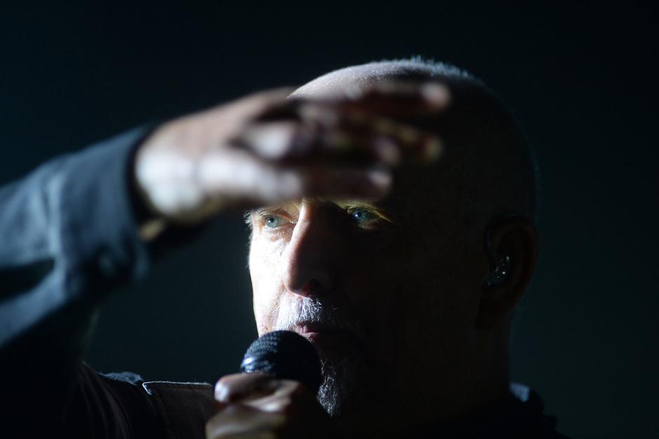 Peter Gabriel wordt 70: 'Van je mislukkingen leer je méér dan van je successen'