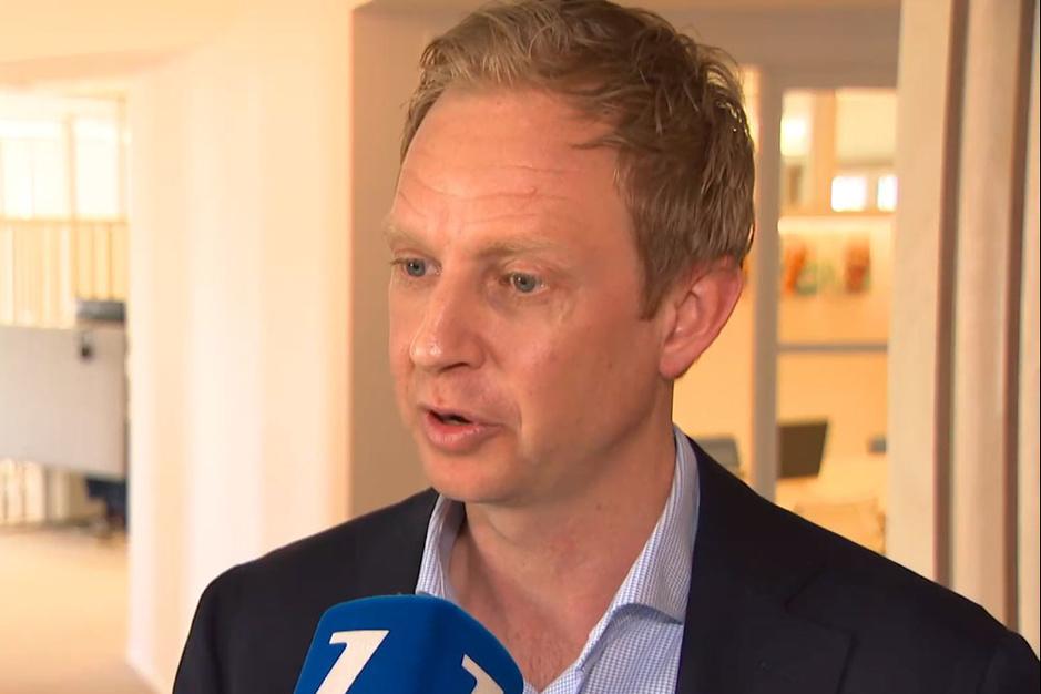 Gentse biotechbelofte AgomAb haalt 61,5 miljoen euro op
