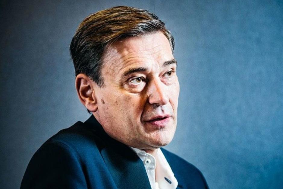 Peter Vanacker (CEO duurzaamheidskampioen Neste): 'Als iets een hype wordt, is het gevaarlijk'