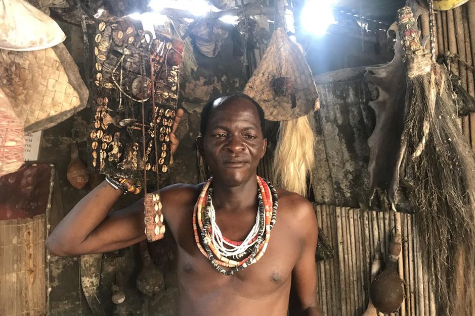 Geloof in hekserij tiert welig in Afrika, organisaties kijken weg: 'Iedereen is bang om zelf doelwit te worden'