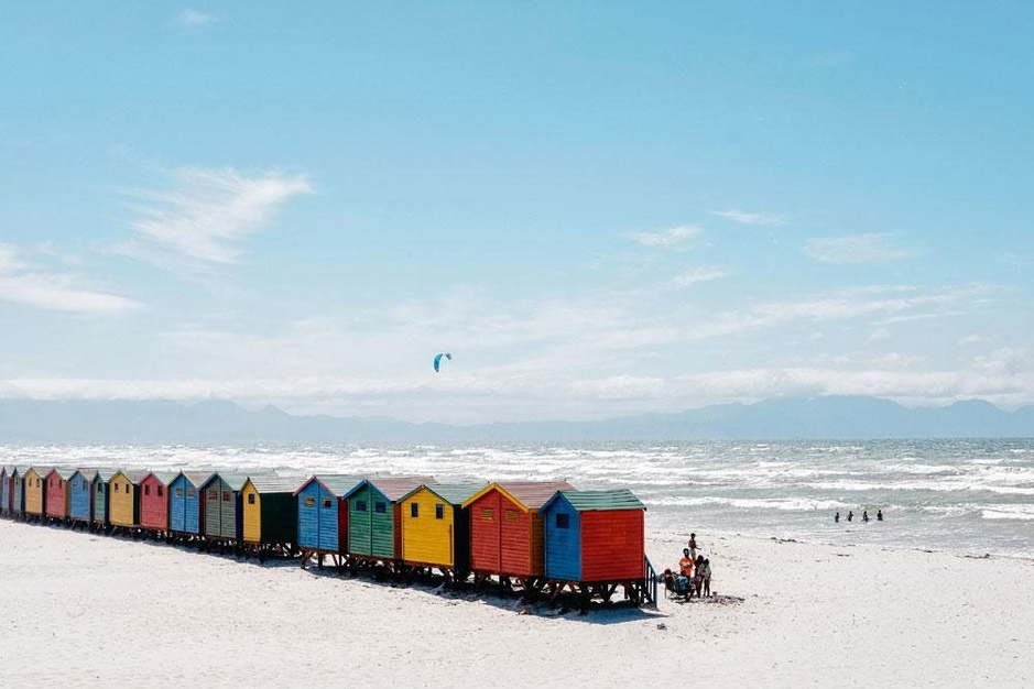 Expeditie Kaapstad: van brunchbar tot surfstrand
