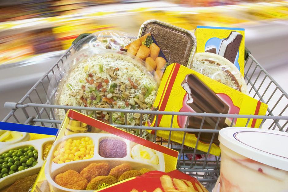 Hoe de industrie alle leven uit onze voeding haalt: 'In de supermarkt kom ik niet meer'