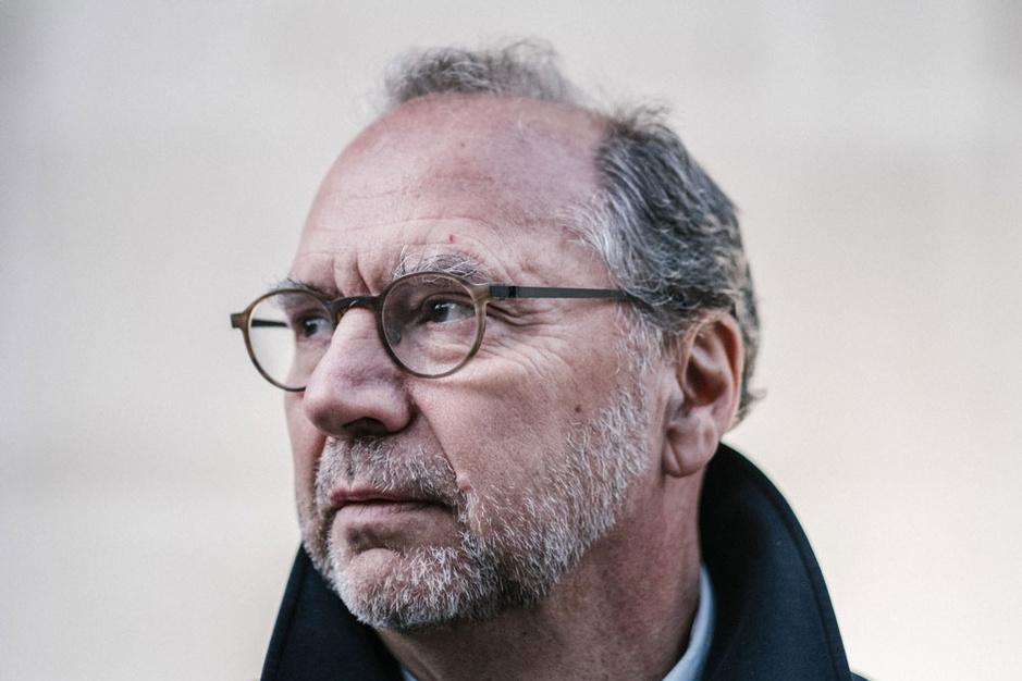 Topviroloog Peter Piot: 'We zijn nog niet door het oog van de naald'