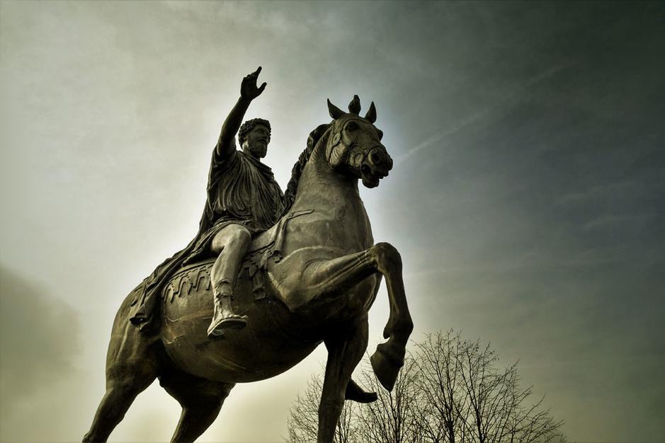 Stoïcisme: wat u kunt leren van Marcus Aurelius