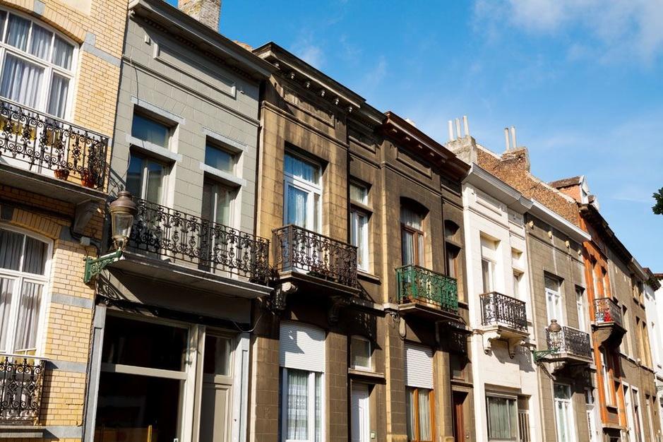 Architecten roepen op om niet te bouwen: 'Stop met huisjes morsen'