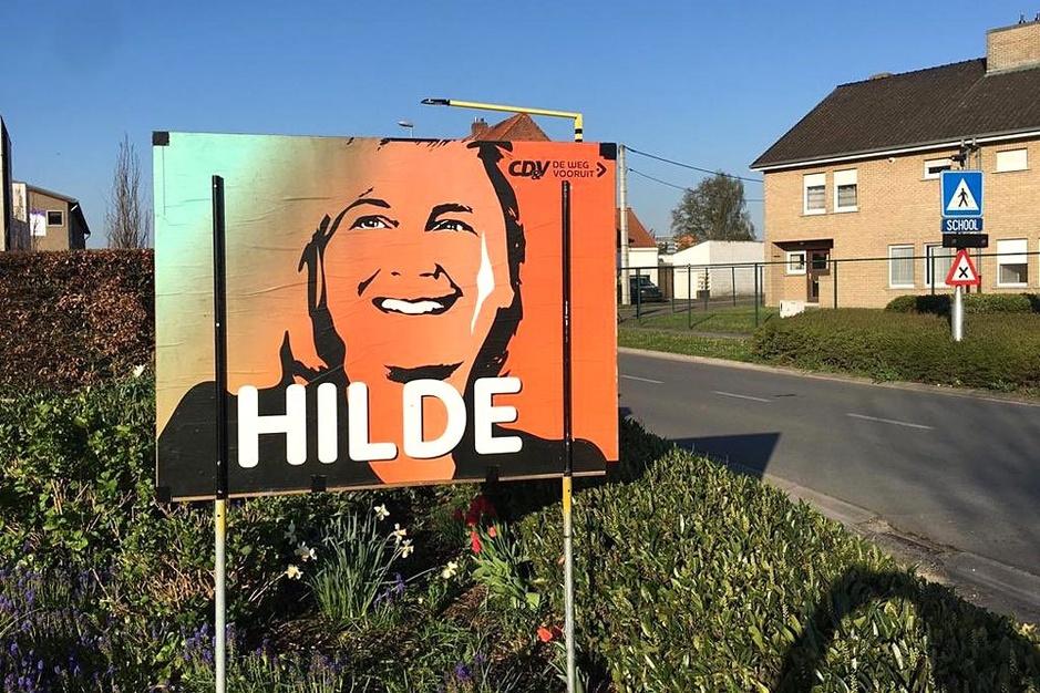 Van Kies Dries tot gewoon Hilde: stemmen we straks op partijen of op personen?