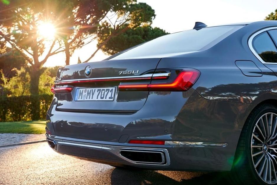Offrez-vous le luxe de ne plus choisir avec la BMW Série 7