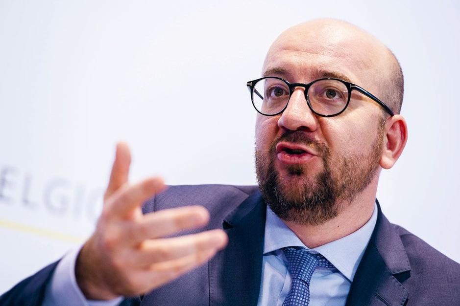 Wie werd beter van de regering-Michel? 'We zijn zeker de helft van de koopkrachtstijging misgelopen'