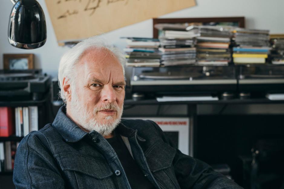 Nico Dijkshoorn over het leven na zijn beroertes: 'Ik ben te lang een egoïstische lul geweest'