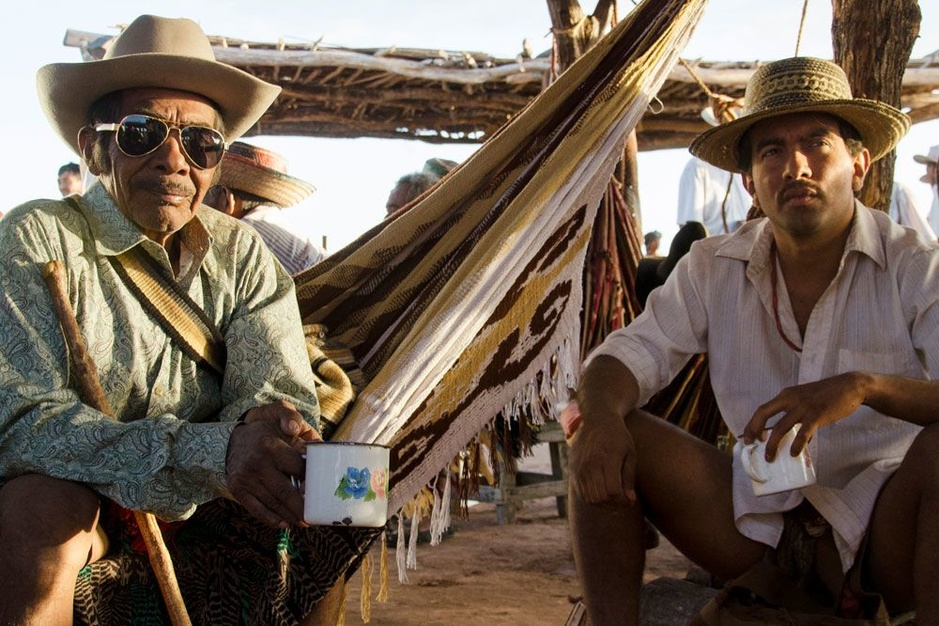 Deze film over drugs in Colombia zet 'Narcos' een neus: 'Escobar verheerlijken? Ziekelijk'